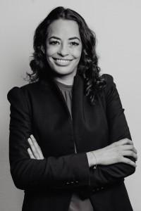 Soraya van der Veldt